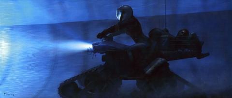 кадр №123270 из фильма Прометей