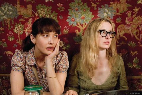 кадр №123386 из фильма Два дня в Париже