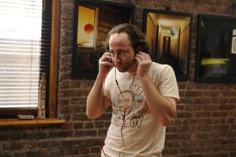 кадры из фильма 2 дня в Нью-Йорке Александр Наон,
