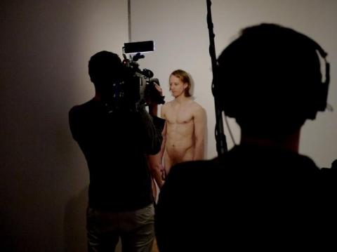 кадр №123766 из фильма Марина Абрамович: В присутствии художника