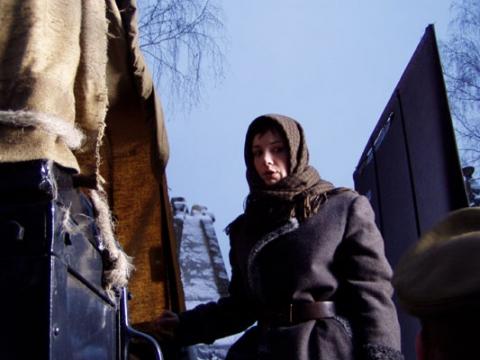 кадр №123775 из фильма Багровый цвет снегопада