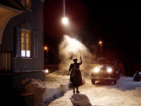 кадр №123777 из фильма Багровый цвет снегопада