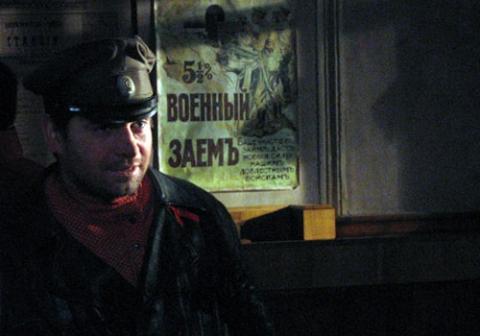 кадр №123780 из фильма Багровый цвет снегопада