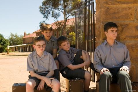 кадр №12385 из фильма Декабрьские мальчики