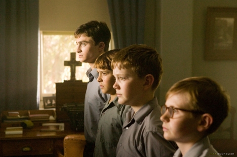 кадр №12386 из фильма Декабрьские мальчики
