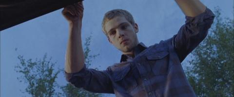 кадры из фильма Дом в конце улицы Макс Тириот,