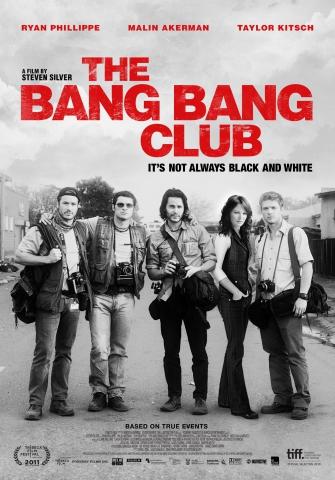 плакат фильма постер Клуб безбашенных