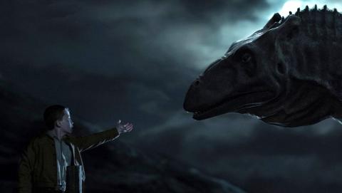 кадр №12447 из фильма Мой домашний динозавр