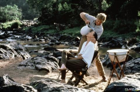 кадр №124482 из фильма Из Африки