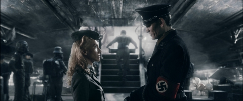 кадр №125027 из фильма Железное небо