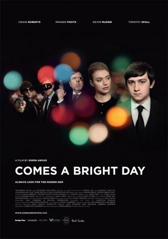 плакат фильма постер Кто получит бриллиант?