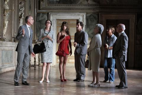 кадр №125545 из фильма Римские приключения