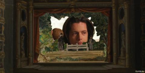 кадр №125567 из фильма Лиссабонские тайны