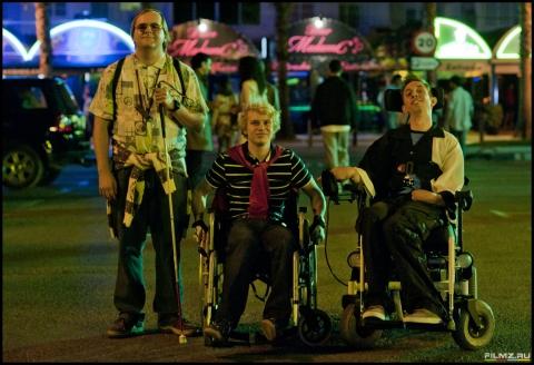 кадр №125581 из фильма Приходи как есть