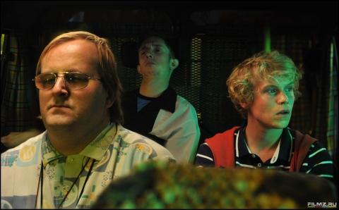 кадр №125590 из фильма Приходи как есть