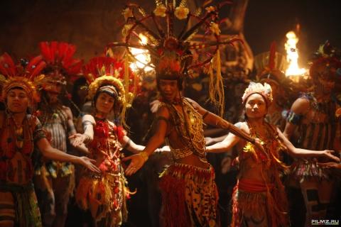 кадр №125607 из фильма Джунгли зовут! В поисках Марсупилами
