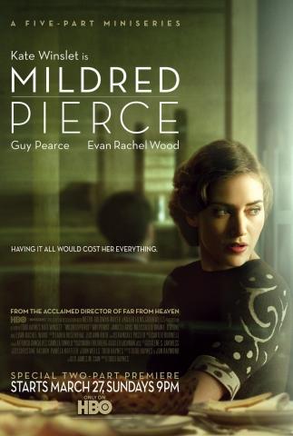 плакат фильма Милдред Пирс