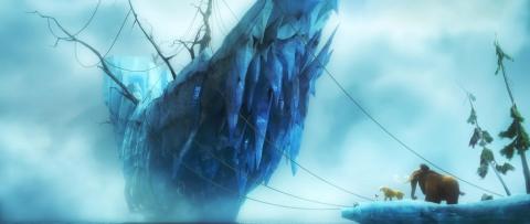 кадр №125907 из фильма Ледниковый период 4: Континентальный дрейф