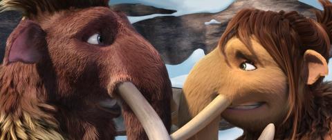 кадр №125915 из фильма Ледниковый период 4: Континентальный дрейф
