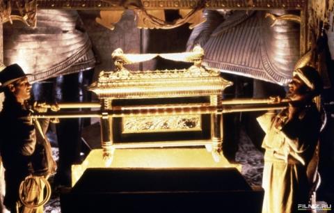 кадр №125941 из фильма Индиана Джонс: В поисках утраченного ковчега