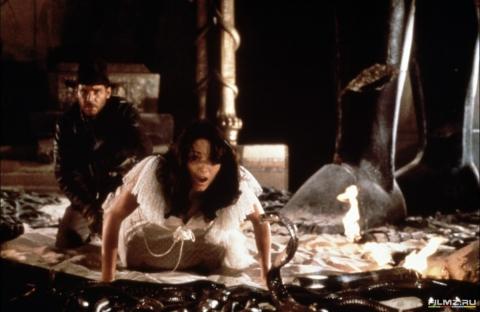 кадр №125943 из фильма Индиана Джонс: В поисках утраченного ковчега