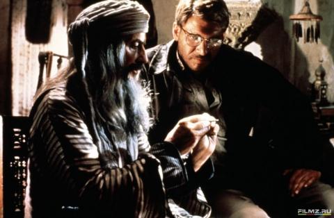 кадр №125944 из фильма Индиана Джонс: В поисках утраченного ковчега