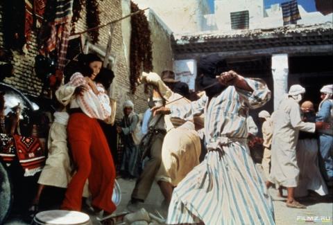 кадр №125946 из фильма Индиана Джонс: В поисках утраченного ковчега
