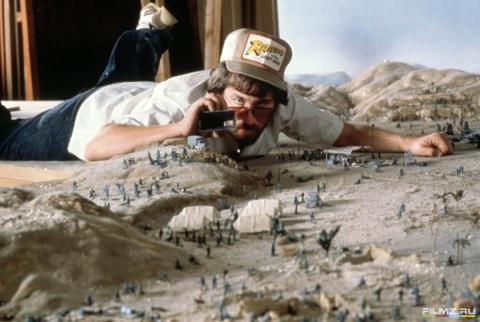 кадр №125955 из фильма Индиана Джонс: В поисках утраченного ковчега