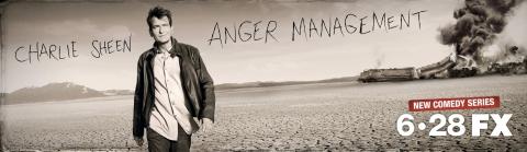 плакат фильма баннер Управление гневом*