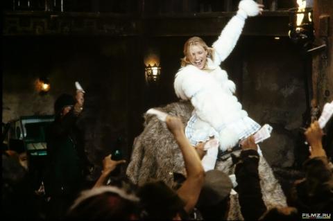 кадр №126054 из фильма Ангелы Чарли 2: Полный вперед