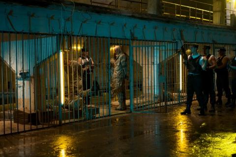 кадры из фильма Солдаты удачи Доминик Монахан, Шон Бин, Винг Рэймс, Джеймс Кромвелл,
