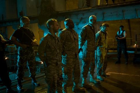 кадры из фильма Солдаты удачи Доминик Монахан, Винг Рэймс, Джеймс Кромвелл, Шон Бин,