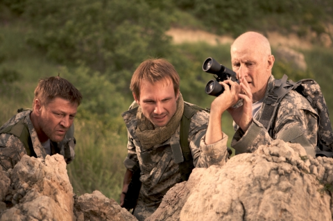 кадры из фильма Солдаты удачи Шон Бин, Кристиан Слэйтер, Джеймс Кромвелл,