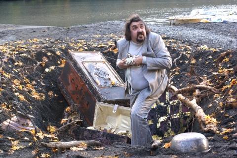 кадр №126771 из фильма Большая ржака!