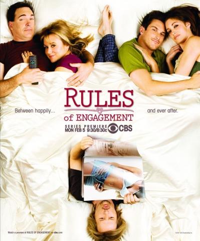 плакат фильма Правила совместной жизни