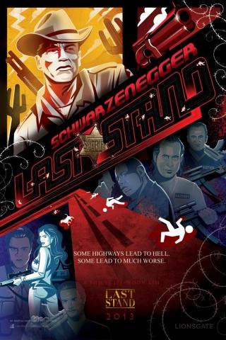 плакат фильма арт-постеры Возвращение героя