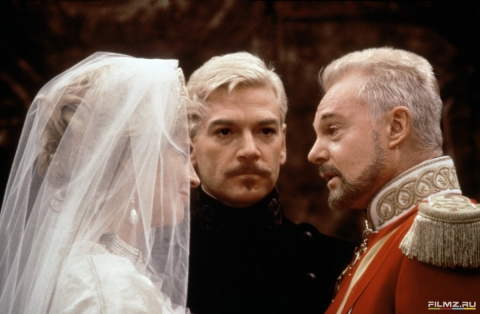 кадр №126993 из фильма Гамлет