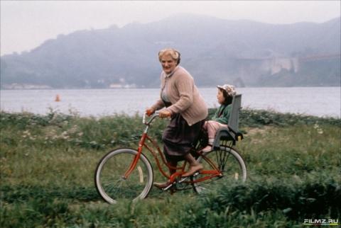 кадр №127036 из фильма Миссис Даутфайр