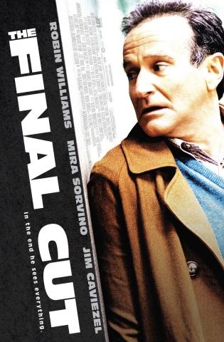 плакат фильма постер Окончательный монтаж