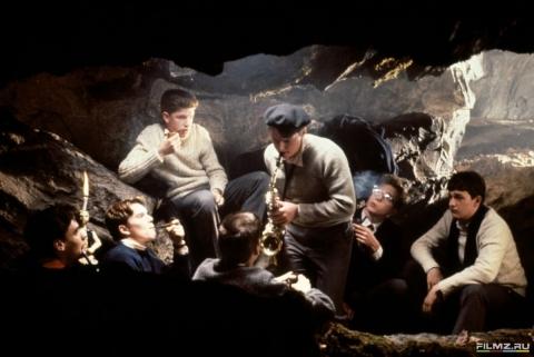 кадр №127088 из фильма Общество мертвых поэтов
