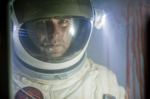 кадры из фильма Последние дни на Марсе* Лив Шрайбер,