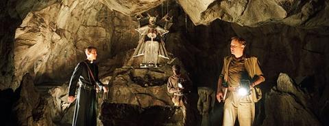 кадр №1273 из фильма Власть: Приквел изгоняющего дьявола