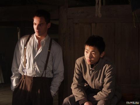 кадр №127334 из фильма Дети Хуанг Ши