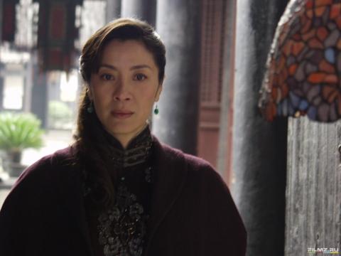 кадр №127341 из фильма Дети Хуанг Ши