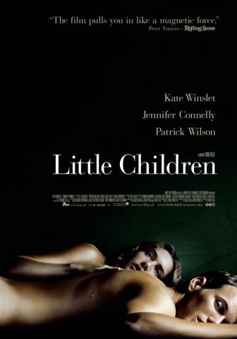 плакат фильма постер Как малые дети