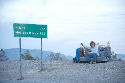 кадр №12760 из фильма В диких условиях