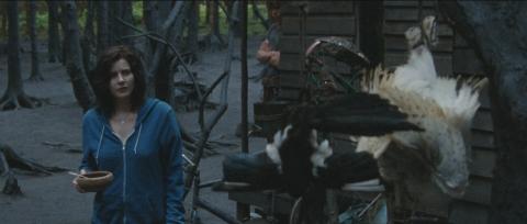 кадры из фильма Укрытие Рэйчел Херд-Вуд, Гарри Тредуэй,