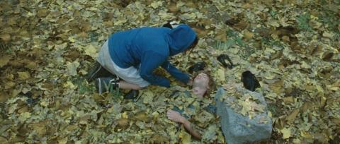кадр №127784 из фильма Укрытие