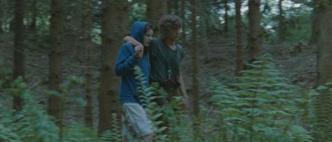кадр №127786 из фильма Укрытие