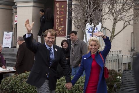 кадр №127862 из фильма Грязная кампания за честные выборы
